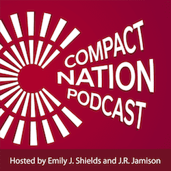 Compact Nation Pod Logo